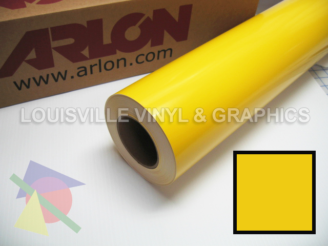 arlon singles Arlon graphics videos technology™ is arlon's latest innovation in cast wrap take a whole team of installers can be done with a single.