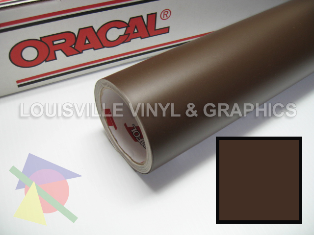 Oracal Vinyl Supplies http://www.ebay.com/itm/1-Roll-24-X-10-Brown-Oracal-Matte-631-Removable-Wall-Art-Cutting-Vinyl-/320840485006