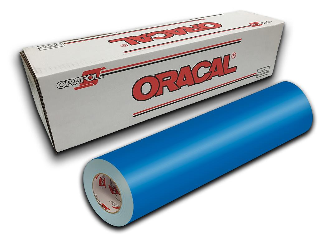 """Light Green Oracal 651 Craft /& Hobby Cutting Vinyl Roll 12/"""" X 10ft"""